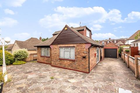 3 bedroom detached bungalow for sale - Turnpike Drive, Pratts Bottom