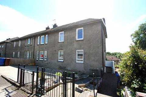 3 bedroom apartment for sale - Dalgleish Avenue, Duntocher