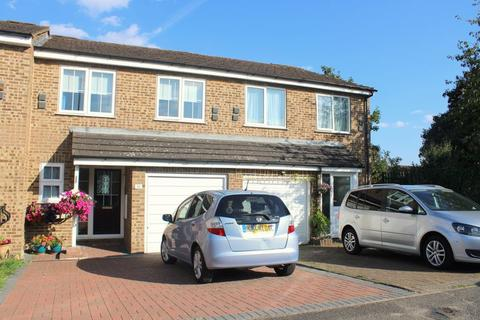 4 bedroom terraced house for sale - Ruscombe Way, Feltham