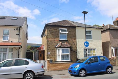 2 bedroom semi-detached house for sale - New Road, Bedfont