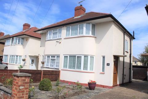 2 bedroom semi-detached house for sale - BEDFONT