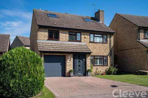5 bedroom detached house for sale - Meade King Grove, Woodmancote