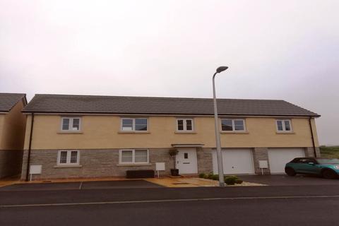 1 bedroom house to rent - Heol Cambell, Bridgend,