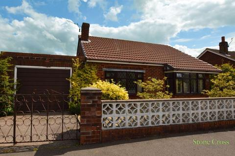 2 bedroom detached bungalow for sale - Ivy House Road, Lowton, WA3 2EX