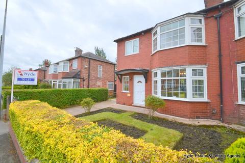 3 bedroom semi-detached house to rent - Rake Lane, Swinton, Manchester, M27 8RB