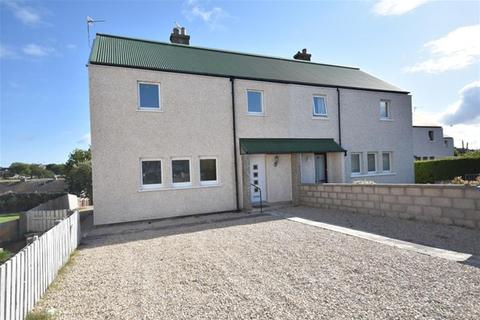 3 bedroom semi-detached house for sale - Mitchell Crescent, Elgin