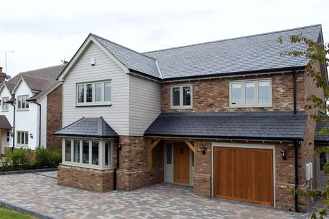 6 bedroom detached house for sale - Plot 1, 3 The Paddock, Stock Village