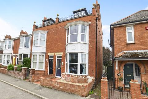 4 bedroom end of terrace house for sale - Jestys Avenue, Weymouth, DT3