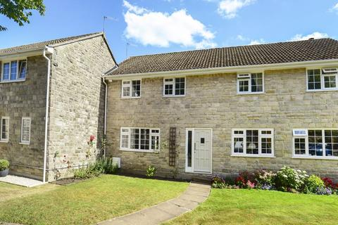 3 bedroom terraced house for sale - Old Bincombe Lane, Weymouth, DT3