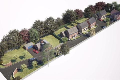 4 bedroom detached house for sale - Runnymede, Alderbury                                                                 * LAST REMAINING PLOT * *