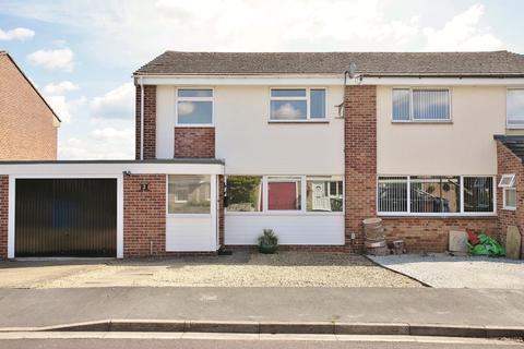 3 bedroom house for sale - Scott Close, Bicester, Oxon, OX26 2FB