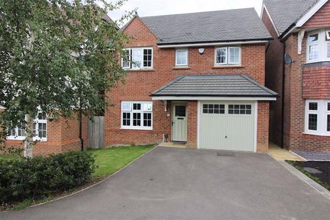 4 bedroom detached house for sale - Laverton Road, Hamilton