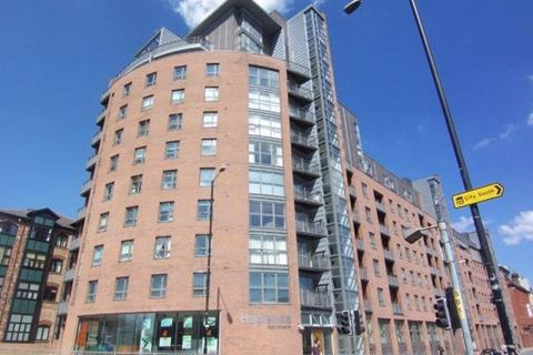 2 bedroom apartment to rent - The Hacienda, Whitworth St, M1