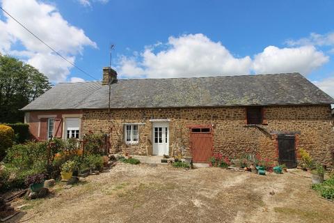 1 bedroom farm house for sale - Le Teilleul, France, CF24