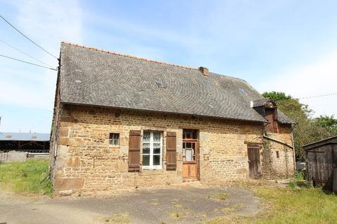 1 bedroom farm house for sale - Region De Landivy, France, cf24