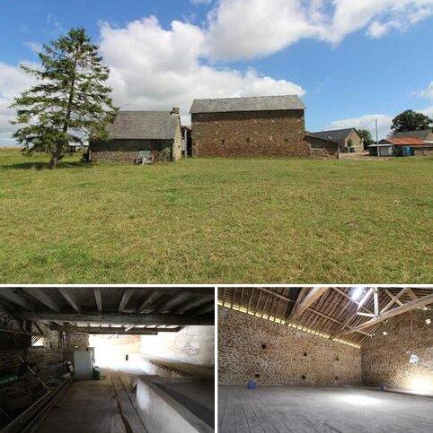 Farm house for sale - Le Pas, France, cf24