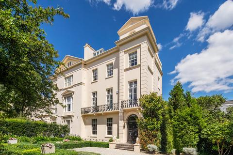 Semi detached house for sale - Prince Albert Road, Regents Park, London NW1