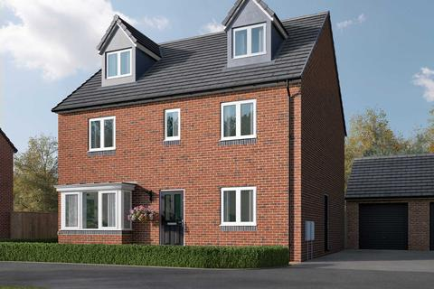 5 bedroom detached house for sale - Plot 305, The Fletcher at Blue Mountain, Wood Lane, Binfield, Berkshire RG42