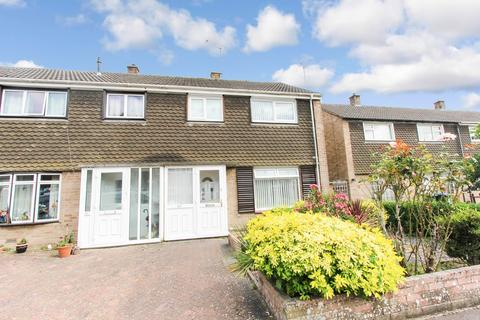 3 bedroom end of terrace house for sale - Dale Valley Road, Shirley, Southampton, SO16