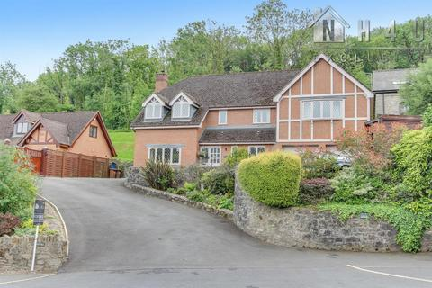 5 bedroom detached house for sale - Ruthin Road, Gwernymynydd, Mold