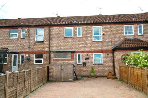 2 bedroom terraced house for sale - Astleham Road, Shepperton, TW17