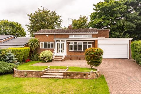 3 bedroom detached bungalow for sale - St James Close, Longdon, Rugeley, WS15