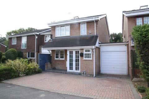 5 bedroom detached house for sale - Locke Gardens, Slough, SL3