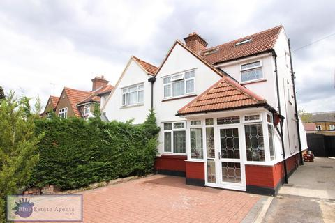4 bedroom semi-detached house for sale - Heston Avenue, Hounslow, TW5