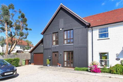 4 bedroom semi-detached house for sale - The Coomes, Rye Road, Sandhurst, Kent, TN18