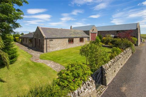 5 bedroom detached house for sale - Smallburn Steading, Greystone, Carmyllie, By Arbroath,  Angus, DD11