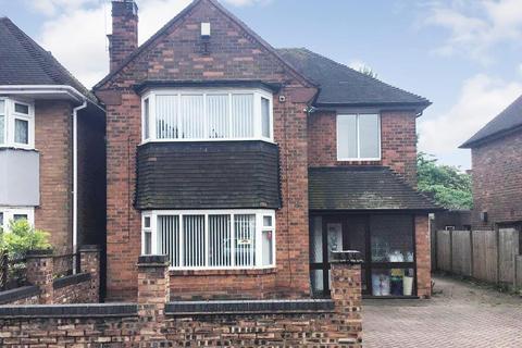 3 bedroom detached house for sale - Cumberland Road, Bilston, WV14 6LT