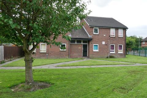 1 bedroom apartment for sale - Ellen Wilkinson Crescent, Belle Vue, Gorton