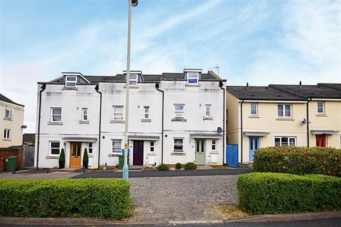 4 bedroom semi-detached house for sale - Joyford Passage, Cheltenham, Gloucestershire