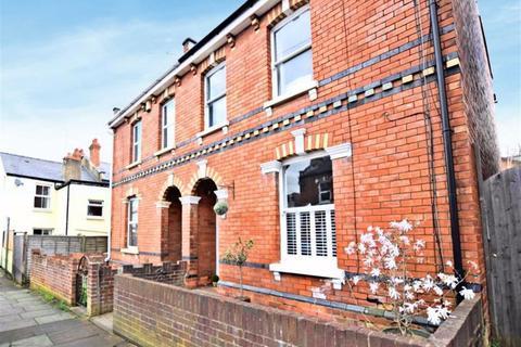 4 bedroom semi-detached house for sale - Winstonian Road, Cheltenham, Gloucestershire