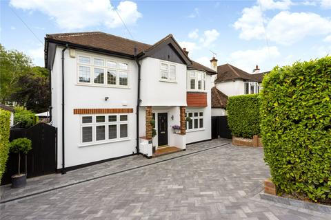 4 bedroom detached house for sale - Outwood Lane, Chipstead, Coulsdon, Surrey, CR5