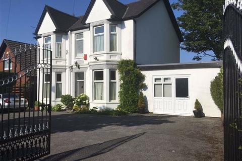 4 bedroom detached house for sale - Colcot Road, Barry