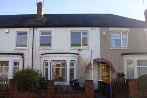 3 bedroom house to rent - LAVENDER AVENUE, COUNDON, COVENTRY CV6 1BZ
