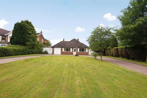 2 bedroom detached bungalow for sale - Barr Common Road, Walsall