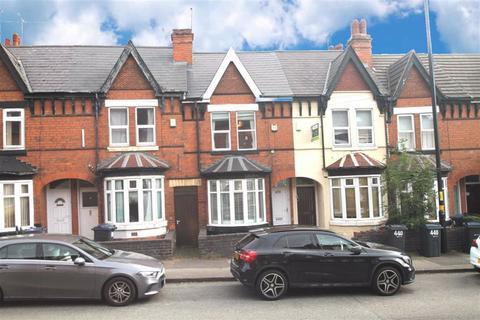 2 bedroom terraced house for sale - Harborne Park Road, Harborne