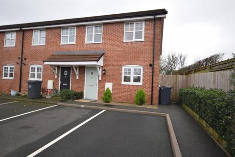3 bedroom house for sale - Aldwyn Court, Penwortham, Preston