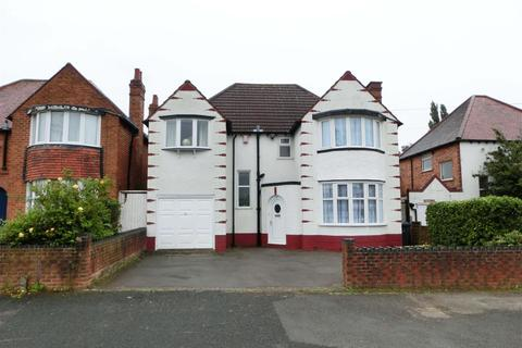 4 bedroom detached house for sale - Alcester Road South, Kings Heath