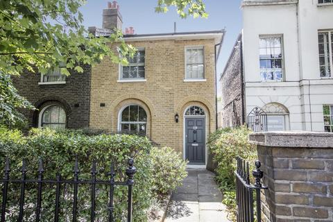 2 bedroom semi-detached house for sale - Camberwell New Road, Camberwell, SE5