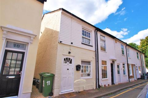 2 bedroom end of terrace house for sale - Henry Street, Bromley North Village, BR1