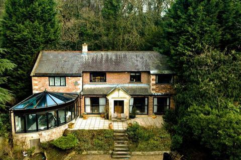 3 bedroom detached house for sale - Woodlands Drive, Rawdon