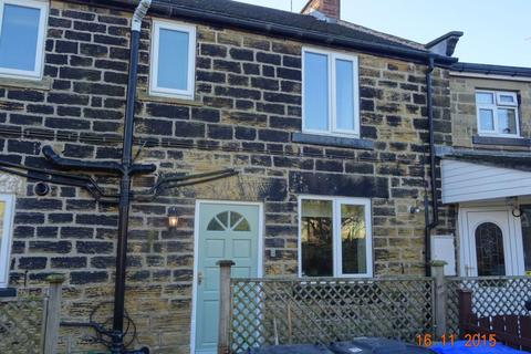2 bedroom terraced house to rent - Topside, Grenoside, Sheffield, S35 8RD