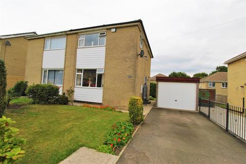 3 bedroom semi-detached house for sale - Kirkstone Avenue, Dalton, Huddersfield, HD5 9ES