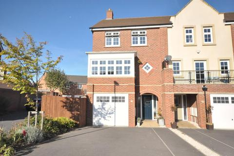 4 bedroom semi-detached house for sale - Eden Walk, Bingham, Nottingham