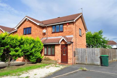 2 bedroom semi-detached house for sale - Willetts Way, Cradley Heath