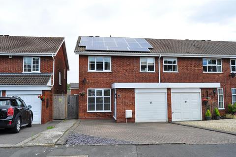 3 bedroom end of terrace house for sale - Blackford Close, Halesowen