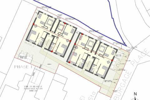 Plot for sale - Burgage Walk, Nuneaton
